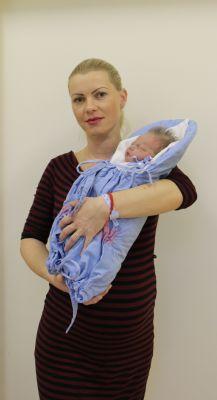 Bánovská pôrodnica má výnimočný päťstý pôrod