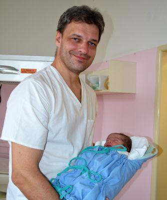 Bánovská nemocnica každoročne zvyšuje počet pôrodov