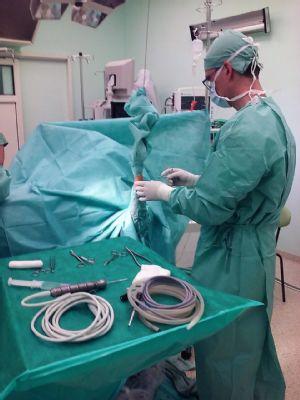 Podľa posledného prieskumu poistencov sme najlepšia všeobecná nemocnica v Trenčianskom kraji