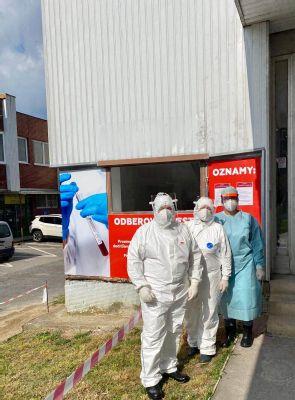 Nemocnica Bánovce  zmenila režim triáže pacientov