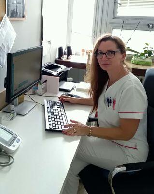 V bánovskej algeziologickej ambulancii pacientom pomôžu modernými metódami