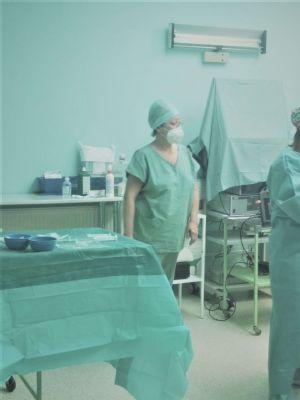 Jednodňová zdravotná starostlivosť v bánovskej nemocnici vykoná až 180 zákrokov mesačne