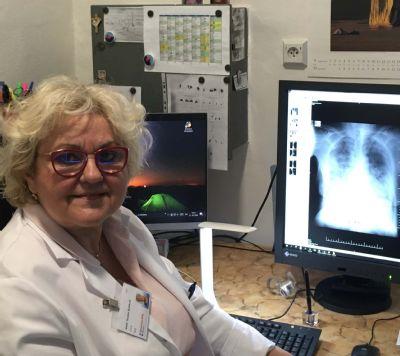 Rádiológia je najinovatívnejšou oblasťou v medicíne