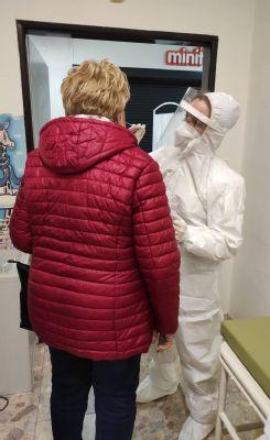V Nemocnici AGEL Bánovce v piatok otestovali 620 ľudí