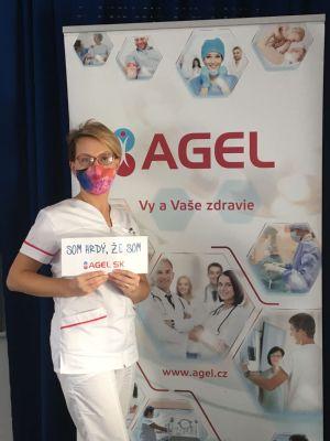 Nemocnica AGEL Bánovce má nominantku na Slovenku roka v kategórii Zdravotníctvo
