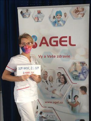 Bánovská nemocnica má Slovenku roka 2021 v kategórii Zdravotníctvo. Erika Mišiaková celý svoj život zasvätila pomoci seniorom